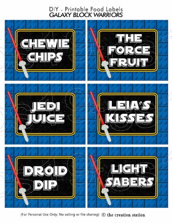 free printable star wars valentines day cards
