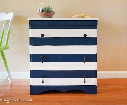 Get Inspired Diy Furniture Makeovers Craft Ideas Pinterest