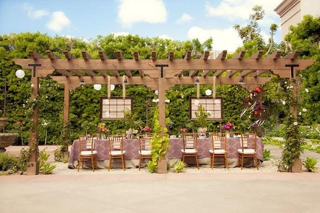 franciscan gardens san juan capistrano party ideas pinterest