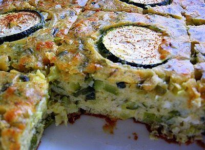 - Greek Food & Beyond by Peter Minakis: Kourkouto With Zucchini ...