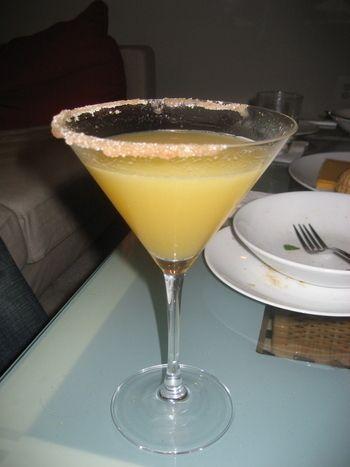 Pear Brandy Sidecar | Just Drink Dammit..... | Pinterest
