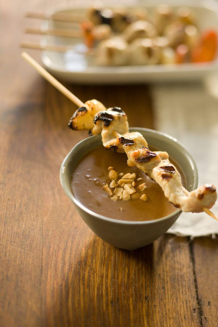 Thai Peanut Sauce | Recipe