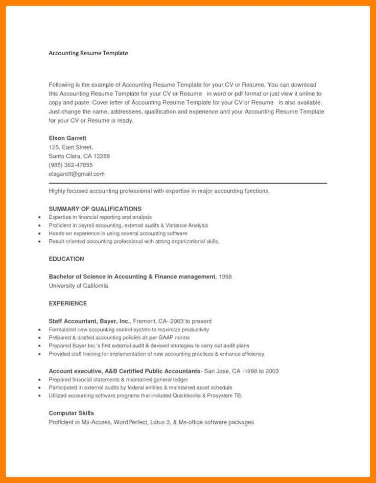 Resume Articles Resume Tips Free Resume Templates - mandegar.info