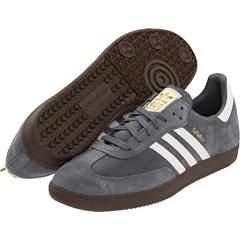 In need of new kicks...