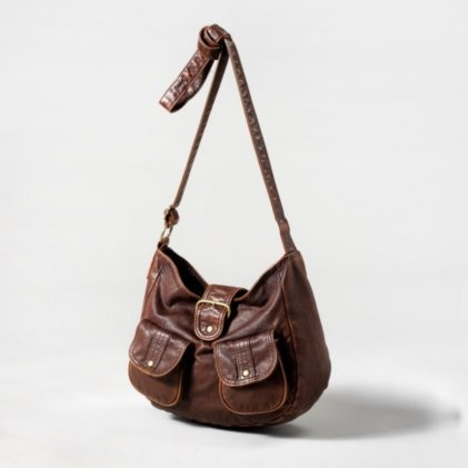 Buckle Down Shoulder Bag from claires want it SO SO SO SO SO bad !