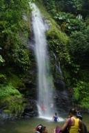 madamas falls, Trinidad and Tobago