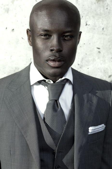 dark men Hot skin