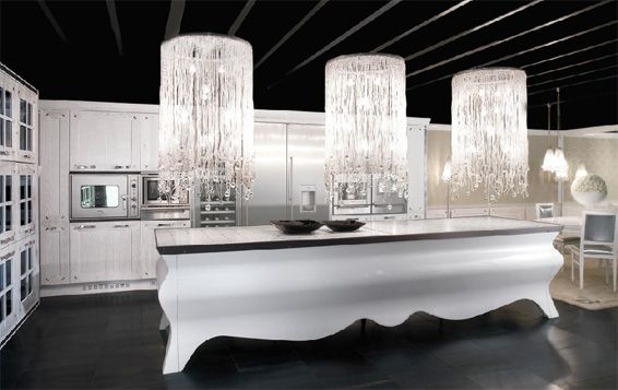 i know this is a kitchen but all of this would look amazing in a bathroom on a smaller scale