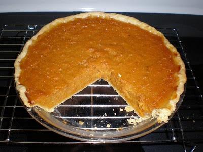 Sweet Potato Pie Recipe | Pies and Tarts | Pinterest