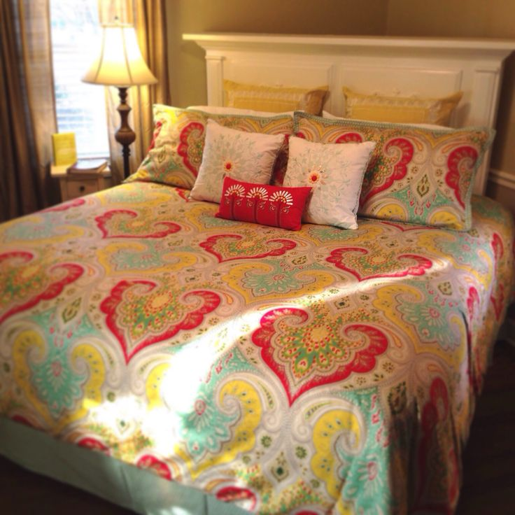 Echo bedding jaipur collection college pinterest for Living room quilt cover