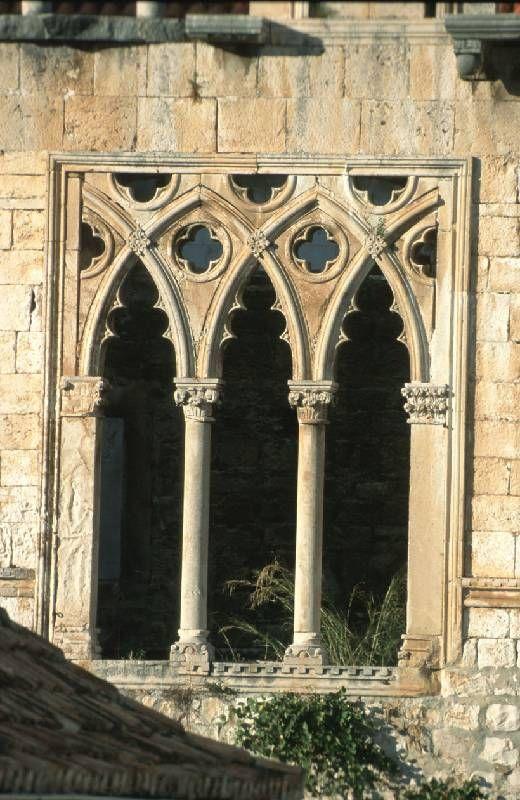 Gotička arhitektura D35eae87e2aa86606a694fd0edcba647