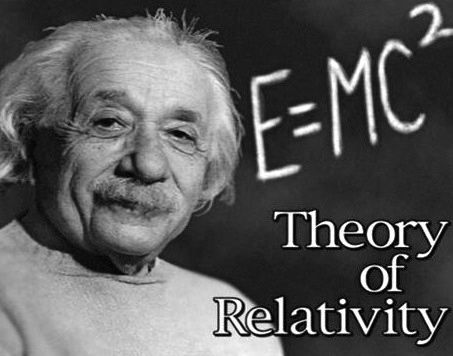 einstein as father of modern physics Thermodynamic fluctuations and statistical physics albert einstein first paper submitted in 1900 to annealed deer physic was on capillary attraction it was published.