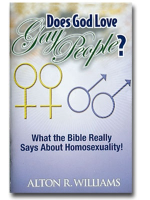 Does the bible condemn homosexuality photo 1