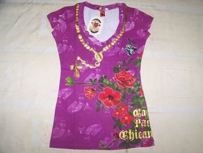 Serio Ropa is the clothing line for the Chicano Rapper