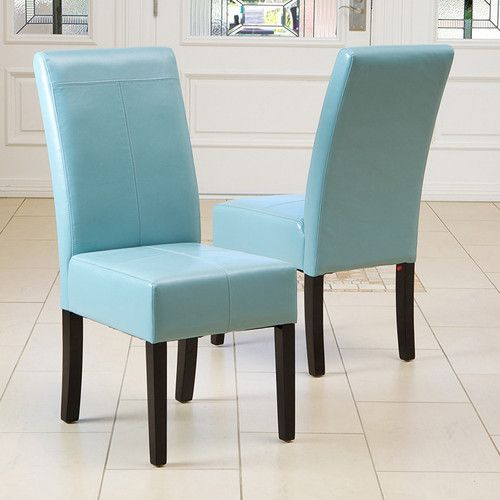 Set of 4 Elegant Design Teal Blue Leather Armless Parsons  : d362178ecf3371baabcb8625e4cb7a9c <strong>Pink Swivel</strong> Desk Chair from pinterest.com size 500 x 500 jpeg 29kB