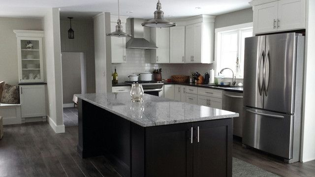 BM Rockport Grey  Furniture and Decorating  Pinterest