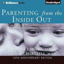 parenting inside out book review