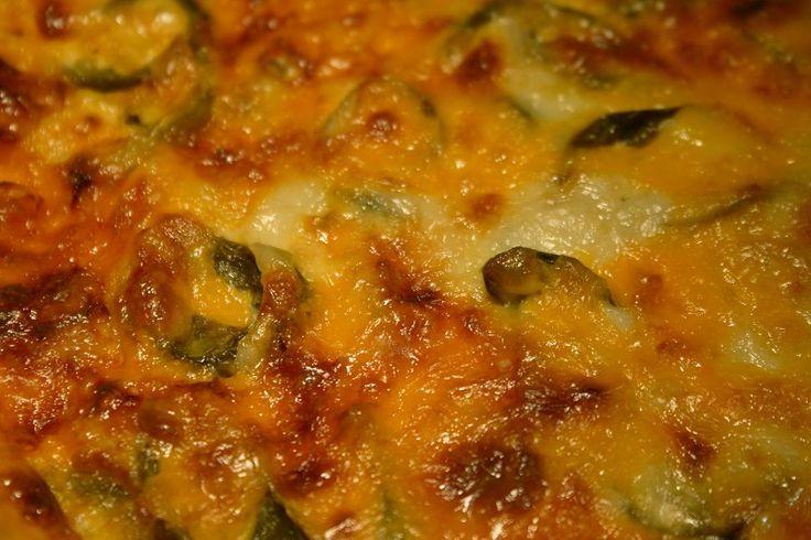Baked Chile Relleno Recipes | Chili Relleno Casserole | Agtually...
