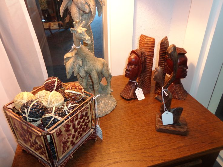 African theme decor vintage items for the home pinterest - African themed home decor ...
