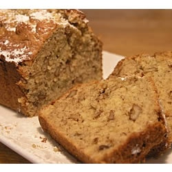 Janet's Rich Banana Bread | Recipe