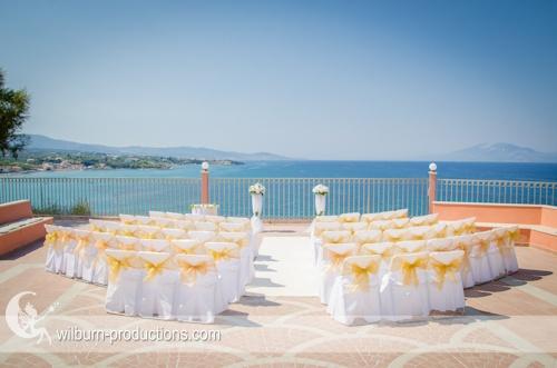 Balcony wedding zante 500 331 i do weddings for The balcony zante