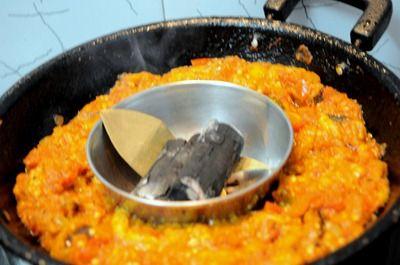 Smoky And Spiced Eggplant Mash Recipes — Dishmaps