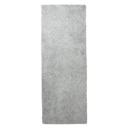 Fieldcrest Luxury Bath Runner Skyline Gray 60x22