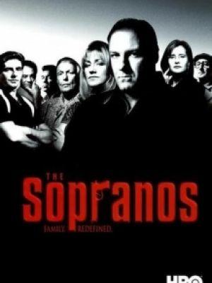 Phim Gia Đình Sopranos Phần 1