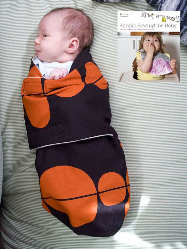 Snuggler Pattern