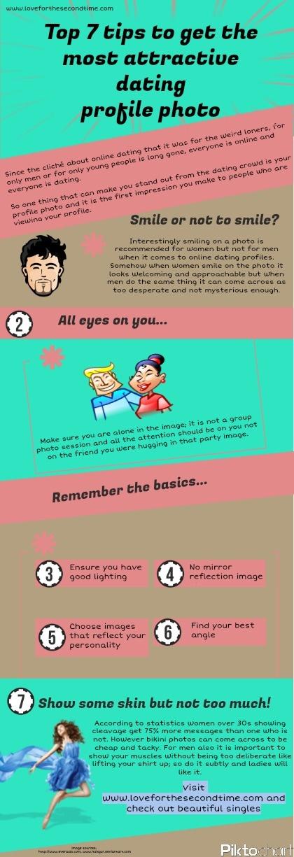 dating online profile tip