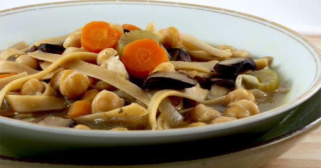 noodle soup turkey noodle soup seitan noodle soup chickpea noodle soup ...