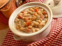 Ham and Bean Soup | Soups and Stews | Pinterest