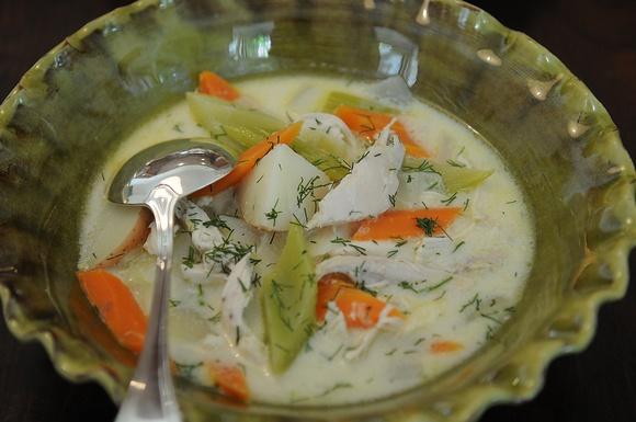 Broccoli Cheddar Ale Soup | Soups | Pinterest