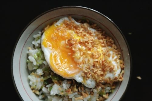 Ginger fried rice | Meats | Pinterest