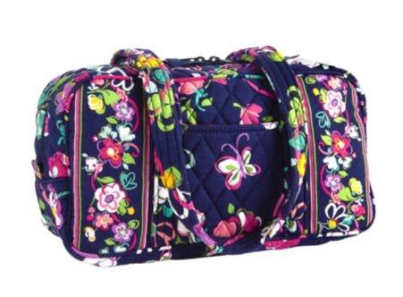 vera bradley 100 handbag summer cottage