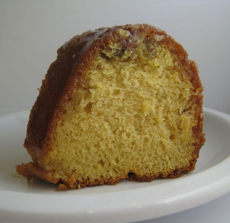 Irish Cream Bundt Cake | Let them eat cake..... | Pinterest
