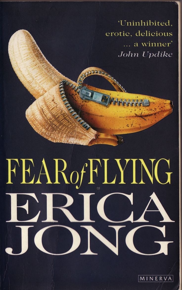 fear of flying by erica jong Buy the mass market paperback book fear of flying by erica jong at indigoca, canada's largest bookstore + get free shipping on fiction and literature books over $25.