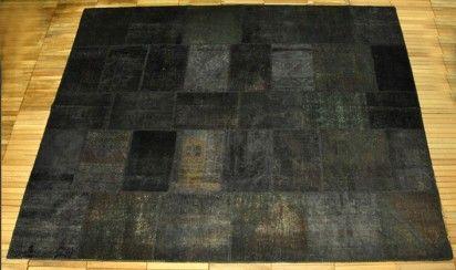 Tapis vintage patchwork  Arteslonga Vintage Rugs  Pinterest