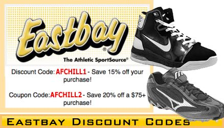 Eastbay coupons codes 2018