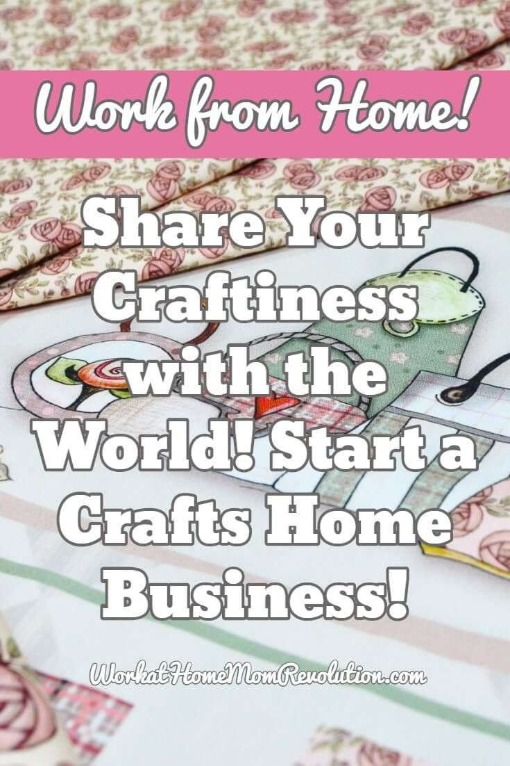 Sell Your Art And Crafts Start A Craft Business From Home - oukas.info