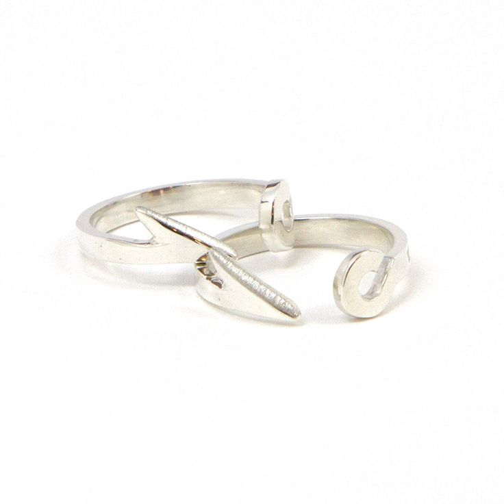 fish hook ring miansai wants pinterest