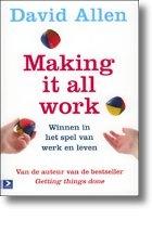 #opmijnnachtkast Making it all work (Nederlandstalig)