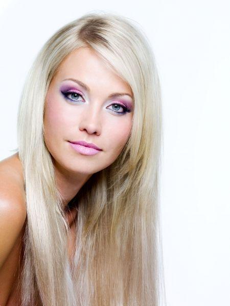 Stunning Blonde Hair Pinterest