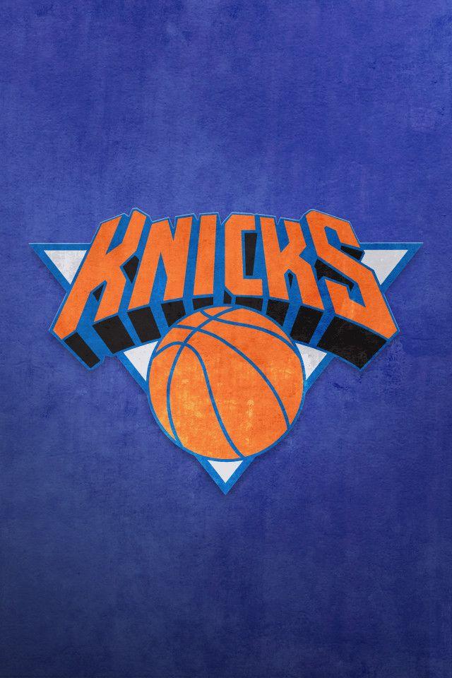 New York Knicks | NBA IPHONE WALLPAPER | Pinterest