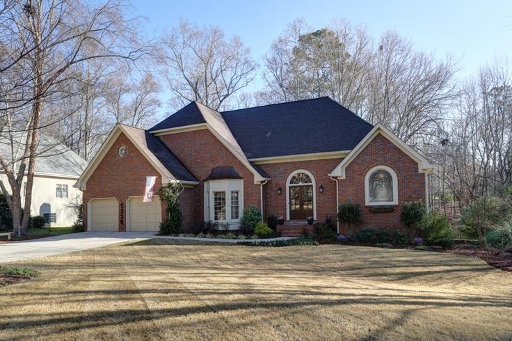 Wildwood Springs Roswell Ga Homes For Sale