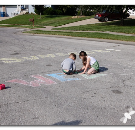 Fun Ideas to Commemorate the School Year blog image 3