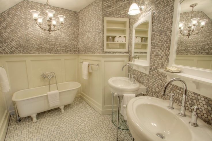 Saugatuck vacation rental vrbo 395525 5 br southwest for Beautiful bathrooms pinterest