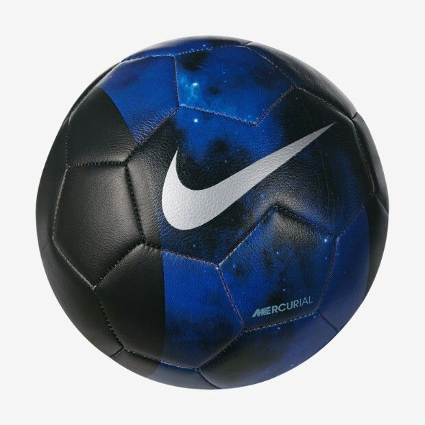 Nike cr7 galaxy ball