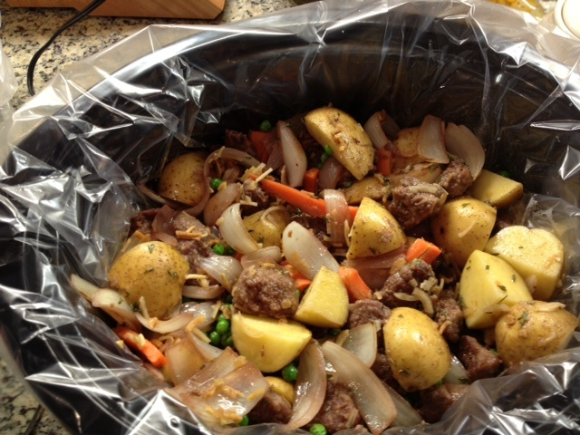 Slow Cooker Beef Stew IV | Recipe