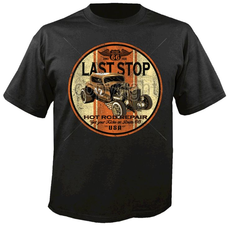 Last stop clothing store